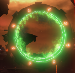 Saints Row Gat out of Hell - Stargate