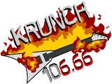 The Krunch 106.66