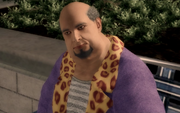 Helmers in Saints Row 2