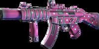 SRIV SMGs - Heavy SMG - SWAT SMG - Polka-Dot