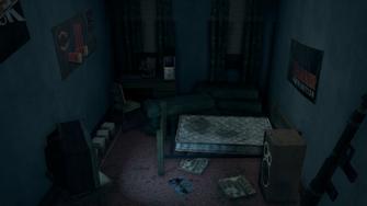 Shaundi's Loft - bedroom