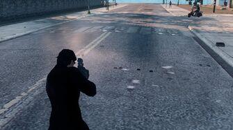Grenades on Ground