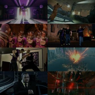 Miller-Space - second memories texture