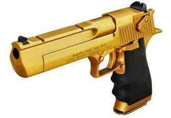 GDHC .50 GOLD