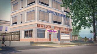 Image As Designed - Quinbecca exterior in Saints Row 2