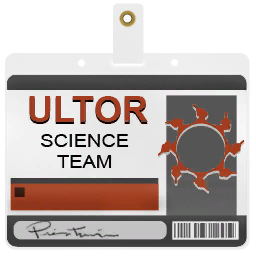 SR2 Badge UltorScience