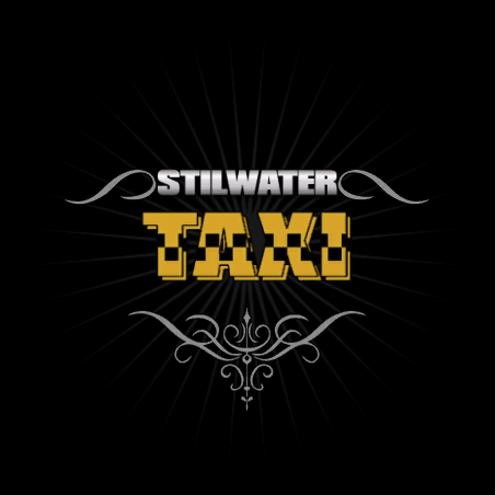 Stilwater Taxi logo
