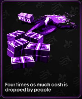 Bloodsucker Pack trailer - VIP Scavenger Bonus