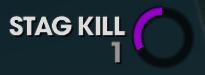 Saints Row The Third - Combat Tricks - STAG Kill