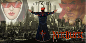 The Cardinal Billboard