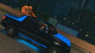 Criminal - Deckers variant with Brute in Decker.Die trailer