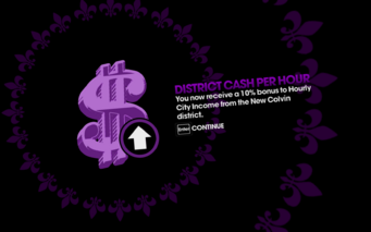 Pimps Up, Hos Down - unlock Safeword cash per hour