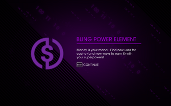 Saints Row IV DLC Unlock - Bling Bling Pack