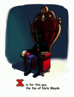 The ABCs of Saints Row X