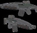 AR-50 XMAC