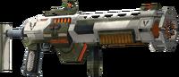 S3X Hammer Level 2 model