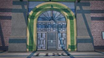 Stilwater Savings & Loan - front door