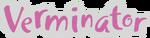 Verminator logo