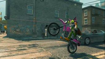 Genki bike