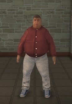 Skeeter - hispanic generic - character model in Saints Row 2