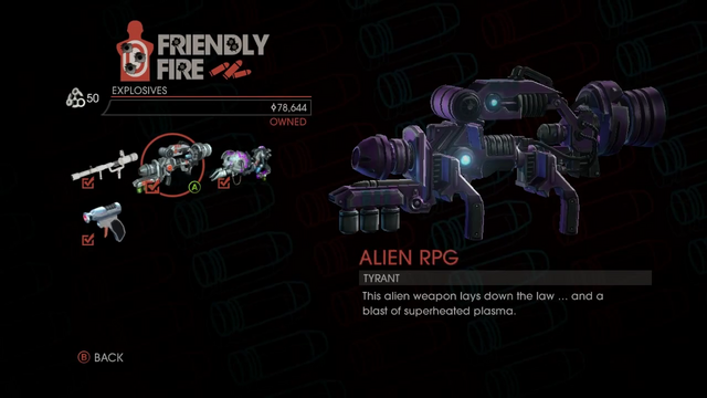 File:Weapon - Explosives - Alien RPG - Main.png
