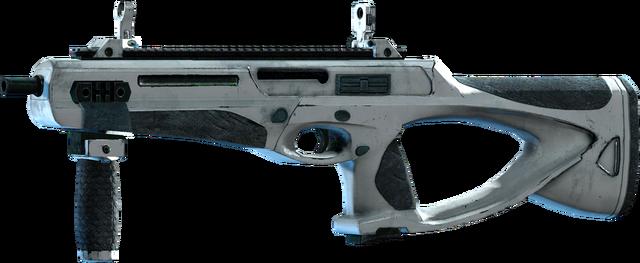 File:SRIV Rifles - Burst Rifle - Guardsman AR - Default.png