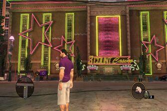 3 Count Casino - exterior ground level