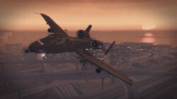AB Destroyer - Corporate Warfare promo