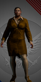 Saints Row IV - Playa preset 4 - female