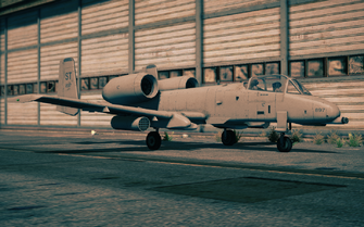 AB Destroyer - front right parked in Saints Row IV