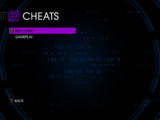 Cheats in Saints Row IV
