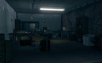 Powder office