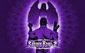 Saint of all Saints wallpaper