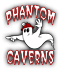 Saints Row 2 clothing logo - phantom caverns 04 (ghost waving)