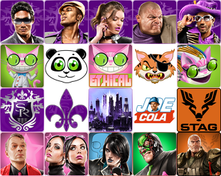 how to call gang in saints row 4