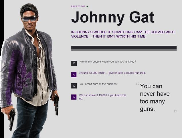 File:Saints Row website - Gangs - The Saints - Johnny Gat.png