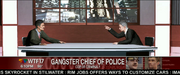 The Anna Show - channel 17 - WTF17 - Gangster Chief of Police
