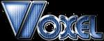 Voxel logo