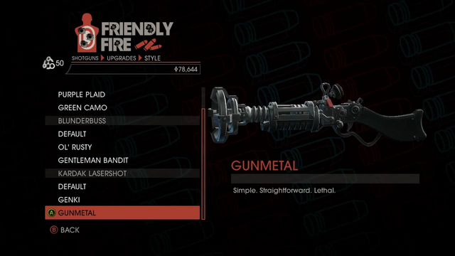File:Weapon - Shotguns - Pump-Action Shotgun - Kardak Lasershot - Gunmetal.png