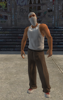 Columbians-02 - intro lcb - character model in Saints Row