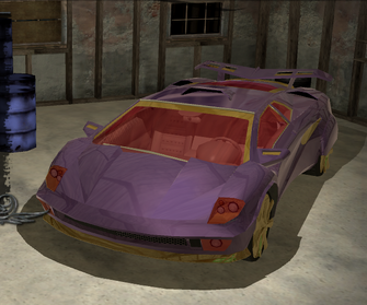 Gang Customization in Saints Row 2 - Attrazione