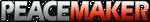Peacemaker - Saints Row IV logo