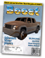 Mag - Chop Shop magazine