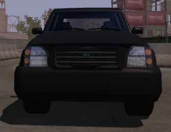 Mag - front in Saints Row