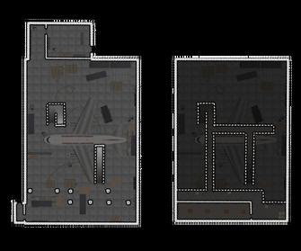Minimap hanger