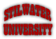Saints Row 2 clothing logo - stilwater university 02 (curved)