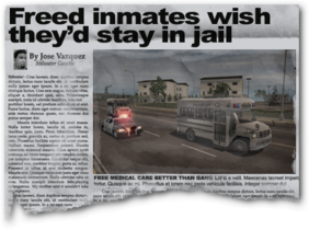 Newspaper bh08 Jail Bait