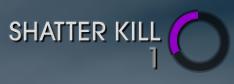 Saints Row IV - Combat Tricks - Shatter Kill