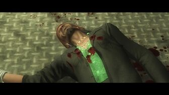 Eternal Sunshine - Mr Sunshine with bullet holes