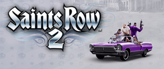 Saints Row 2 PC splash